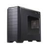 Alternate view 2 for SilverStone RV02B-EW Raven ATX Full Tower Case