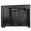 Alternate view 6 for SilverStone RV02B-EW Raven ATX Full Tower Case
