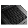 Alternate view 3 for SilverStone RV02B-EW Raven ATX Full Tower Case