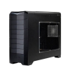 Alternate view 2 for SilverStone RV02B-W Raven ATX Full Tower Case