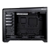 Alternate view 5 for SilverStone RV02B-W Raven ATX Full Tower Case