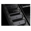 Alternate view 6 for SilverStone RV02B-W Raven ATX Full Tower Case
