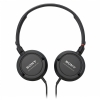 Alternate view 4 for Sony MDRZX100/BLK On-Ear Monitor Headphones