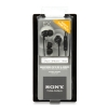 Alternate view 3 for Sony DREX12IP/BLK Earbud Headphones 