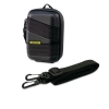 Alternate view 2 for Sony Semi-Hard Camera Carrying Case in Black