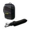 Alternate view 4 for Sony Semi-Hard Camera Carrying Case in Black