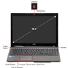 "Alternate view 5 for Acer Aspire Core i3 15.6"" Refurbished Notebook PC"