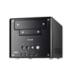 Alternate view 2 for Shuttle SA76G2-V2 Barebone PC