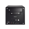 Alternate view 4 for Shuttle SA76G2-V2 Barebone PC