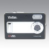 Alternate view 4 for Vivitar ViviCam 5188 in Waterproof Case Digital Ca