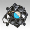Alternate view 5 for Masscool 8W501B1M3G Socket 775 Fan