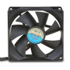 Alternate view 4 for Speeze 90mm Fan