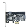 Alternate view 4 for Masscool XWT-PCIE11 2-Port PCIe