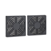 Alternate view 2 for Masscool 80mm ABS Plastic Foam Fan Filter - 2-Pack