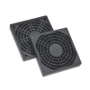 Alternate view 6 for Masscool 80mm ABS Plastic Foam Fan Filter - 2-Pack