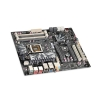 Alternate view 2 for ECS P67H2-A2 Socket H2 Black Deluxe Motherboard