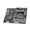 Alternate view 5 for ECS P67H2-A2 Socket H2 Black Deluxe Motherboard