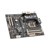 Alternate view 6 for ECS P67H2-A2 Socket H2 Black Deluxe Motherboard