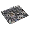 Alternate view 3 for ECS H61H2-M2 Intel H61 Sandy Bridge Motherboard