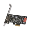 Alternate view 4 for ECS S6M2 SATA 6Gb/s PCI-E Card