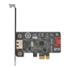 Alternate view 5 for ECS S6M2 SATA 6Gb/s PCI-E Card
