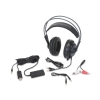 Alternate view 3 for SteelSeries 61266 Siberia V2 Full-Size Headset