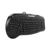 Alternate view 3 for SteelSeries 64049 Merc Stealth Gaming Keyboard