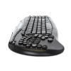 Alternate view 7 for SteelSeries 64049 Merc Stealth Gaming Keyboard