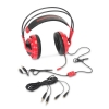 Alternate view 4 for SteelSeries 51104 Siberia V2 Full-Size Headset