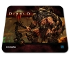 Alternate view 2 for Steel Series QcK Diablo III Barbarian Mouse Pad