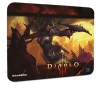 Alternate view 2 for Steel Series QcK Diablo III Demon Hunter Mouse Pad