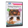 Alternate view 4 for Screen Dreams SDFIRE2 Living Fireplace DVD