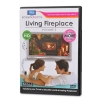 Alternate view 5 for Screen Dreams SDFIRE2 Living Fireplace DVD