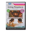 Alternate view 6 for Screen Dreams SDFIRE2 Living Fireplace DVD