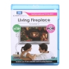 Alternate view 5 for Screen Dreams SDFPBR1 Living Fire Place Blu-Ray