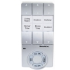 Alternate view 2 for Smarthome INSTEON-Compatible Remote Control