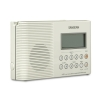 Alternate view 2 for Sangean H-201 AM/FM Clock Radio