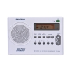 Alternate view 5 for Sangean AM / FM / Weather Alert Radio
