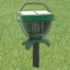 Alternate view 3 for Sunforce 80050 Solar Mosquito Zapper