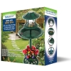 Alternate view 5 for Sunforce 81900 Solar 4 in 1 Bird Spa