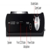 Alternate view 4 for Samsung DualView DV300F Digital Camera