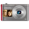 Alternate view 2 for Samsung DualView DV300F Digital Camera