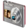 Alternate view 3 for Samsung DualView DV300F Digital Camera