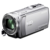 Alternate view 2 for Sony HDRCX210 Handycam HD Camcorder - Silver
