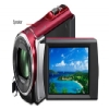 Alternate view 5 for Sony HDRCX210 Handycam HD Camcorder - Red