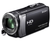 Alternate view 2 for Sony HDRCX210 Handycam HD Camcorder - Black
