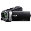Alternate view 2 for Sony HDRCX190/B Full HD Digital Camcorder
