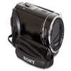 Alternate view 4 for Sony HDRCX190/B Full HD Digital Camcorder