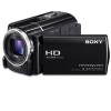 Alternate view 2 for Sony HDR-XR260V Handycam Full HD Camcorder