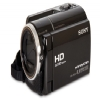 Alternate view 3 for Sony HDR-XR260V Handycam Full HD Camcorder